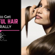 learn tips on how to get beautiful hair naturally