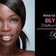 got an oily hair? here are tips on how to manage it
